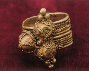Prsten Stefana Prvovenčanog